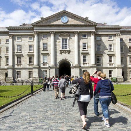 Ireland Trinity College