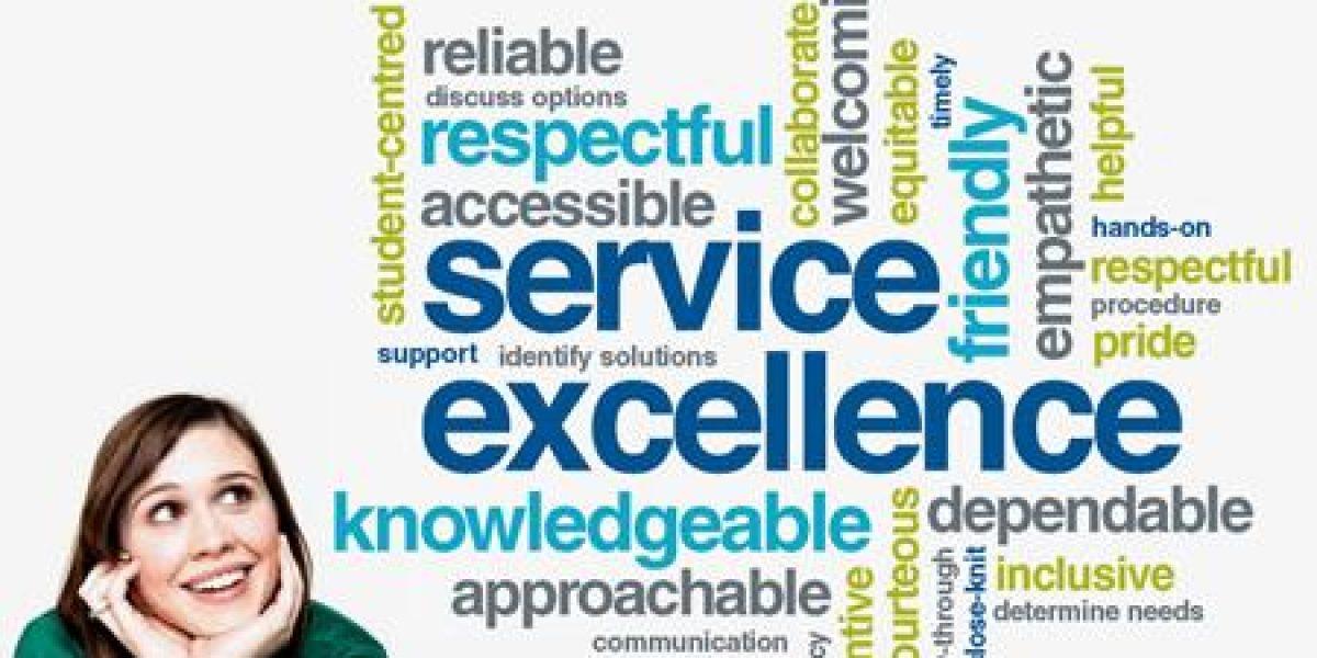 ServiceExcellence450